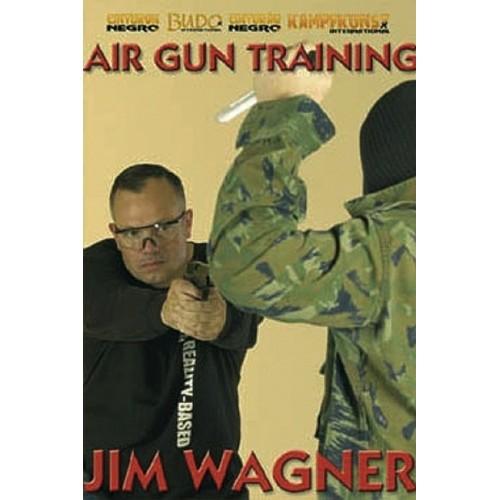 DVD : Air gun training