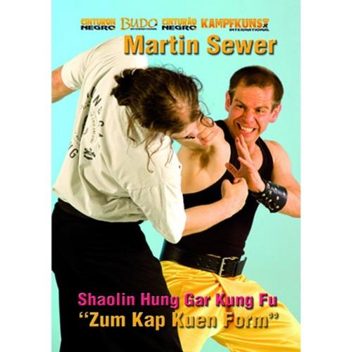 DVD : Shaolin Hung Gar Kung Fu 2