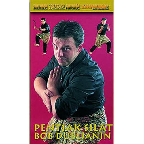 DVD : Pentjak Silat