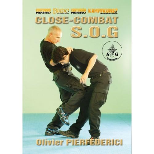 DVD : SOG Close Combat