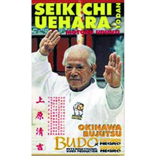 DVD : Okinawa Bujutsu