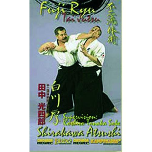 DVD : Fuji Ryu Tai Jutsu