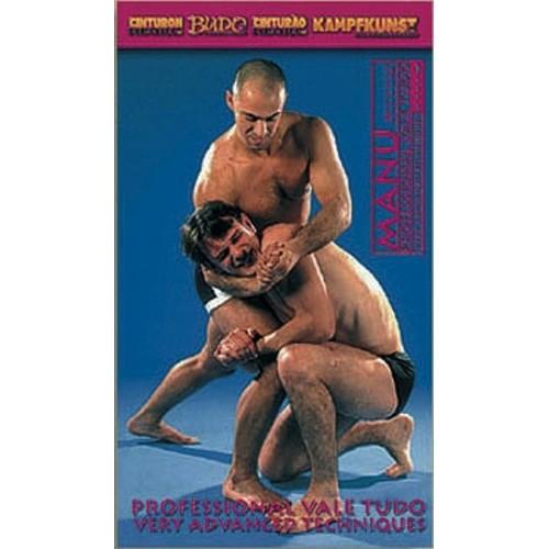 DVD : Total Grappling & Vale Tudo 3
