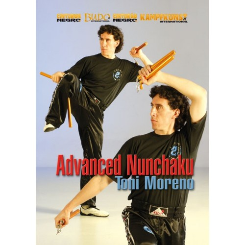 DVD : Advanced Nunchaku