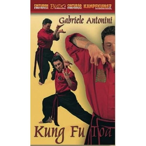 DVD : Kung Fu Toa 1