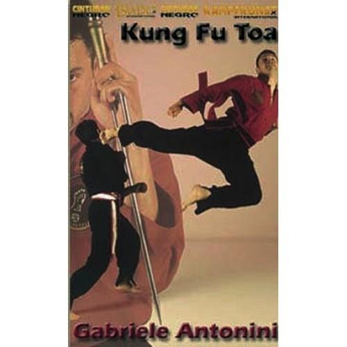 DVD : Kung Fu Toa 2