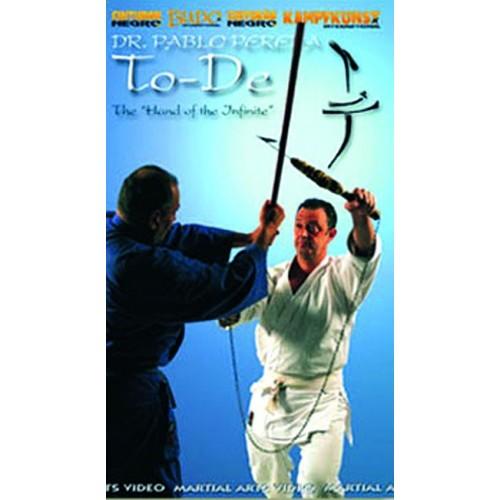 DVD : To De. Hand of the infinite