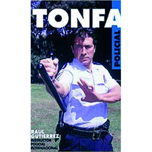 DVD : Tonfa policial