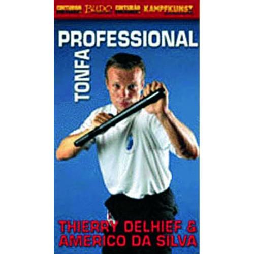 DVD : Tonfa professional