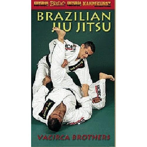 DVD : Brazilian Jiu Jitsu