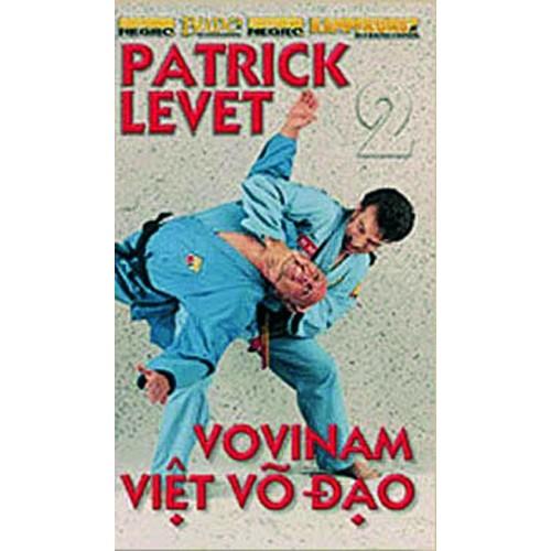 DVD : Vovinam Viet Vo Dao 2