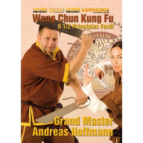 DVD : Weng Chun Kung Fu 2