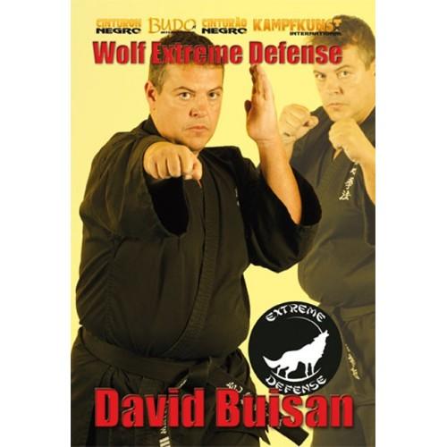 DVD : Wolf Extreme Defense