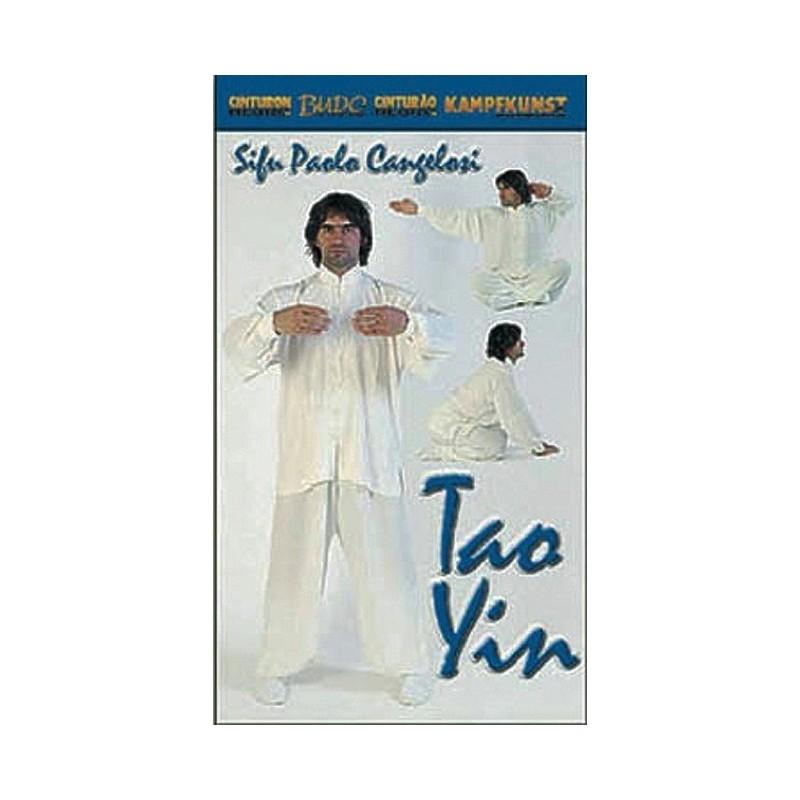 DVD : Tao Yin