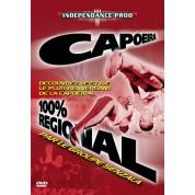 DVD : Capoeira 100% regional