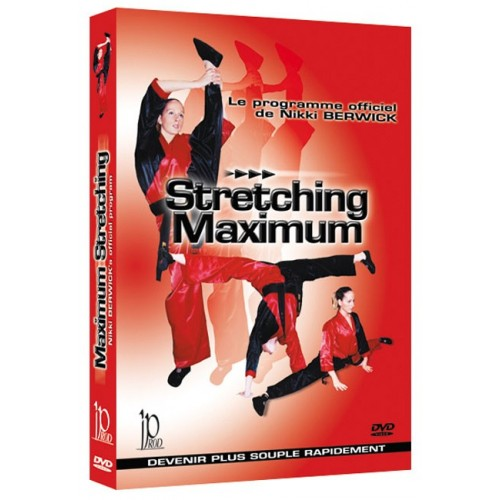 DVD : Stretching Maximum