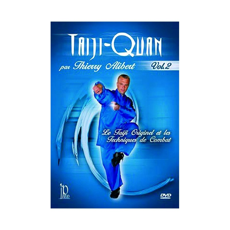 DVD : Taiji Quan 2