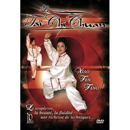 DVD : Tai Chi Chuan