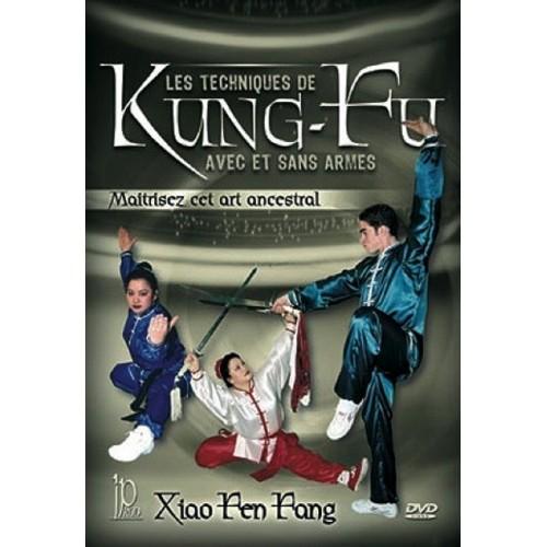DVD : Kung Fu. Avec et sans armes