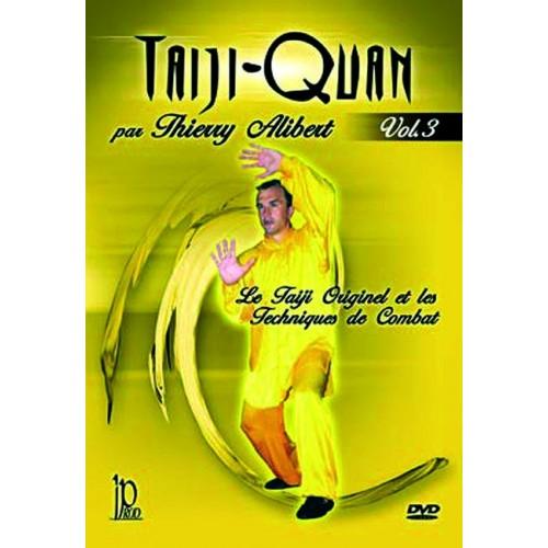 DVD : Taiji Quan 3