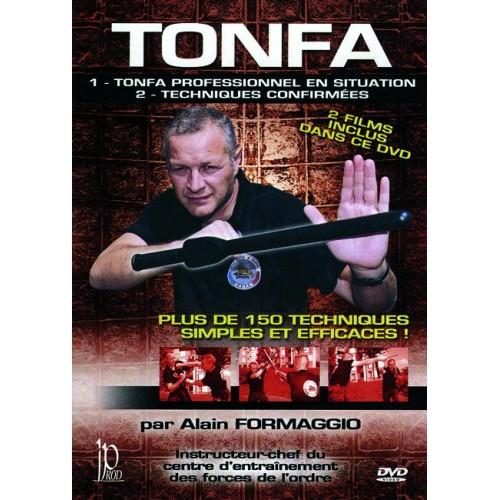 DVD : Tonfa