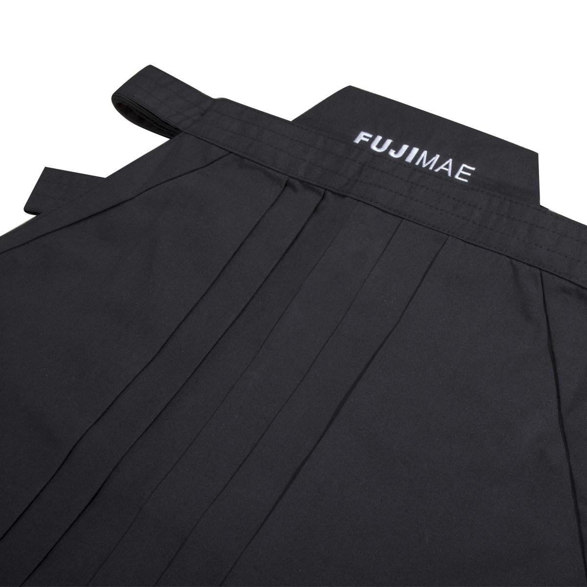 Fuji Mae Hakama Noir