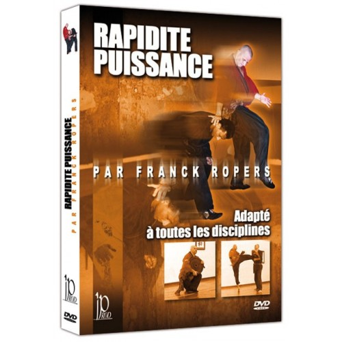 DVD : Rapidite et Puissance