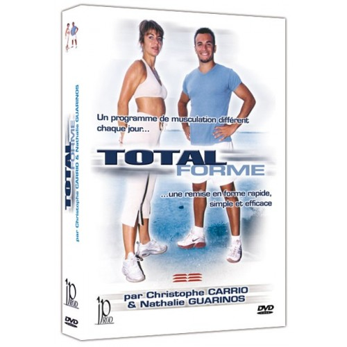 DVD : Total Forme