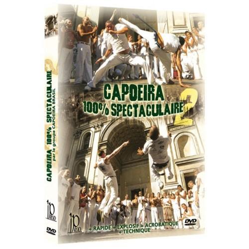 DVD : Capoeira 100% spectaculaire 2