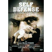 DVD : Self Defense et systeme Penchak Silat