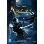 DVD : Technique du Sabre Asiatique
