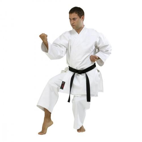 Karate Gi. Entrenamiento. Poliéster/Algodón
