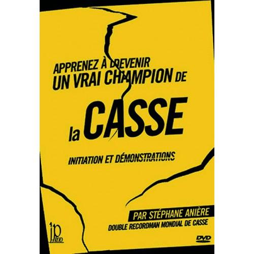 DVD : La Casse