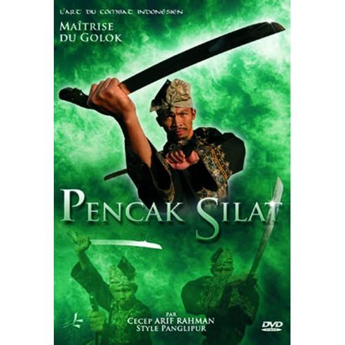 DVD : Pencak Silat. Maitrise du Golok