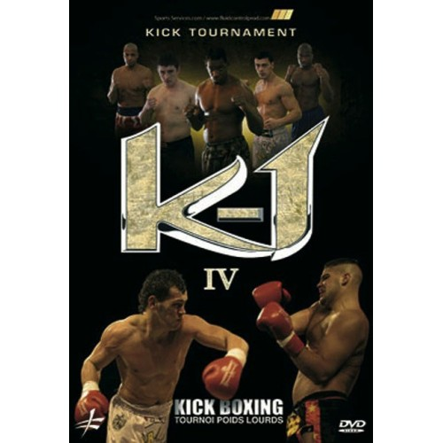 DVD : K1. 4