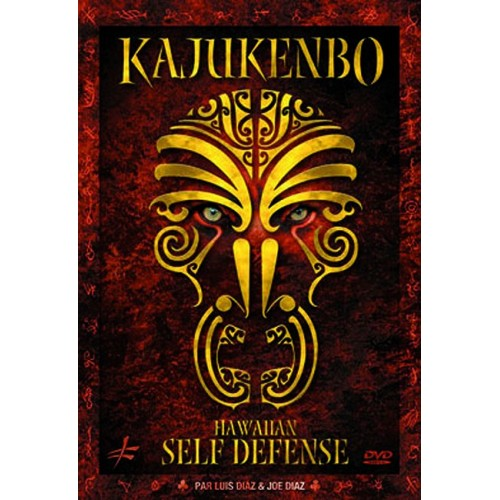 DVD : Kajukenbo. Hawaiian Self Defense