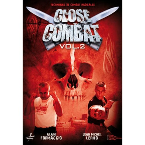 DVD : Close Combat 2
