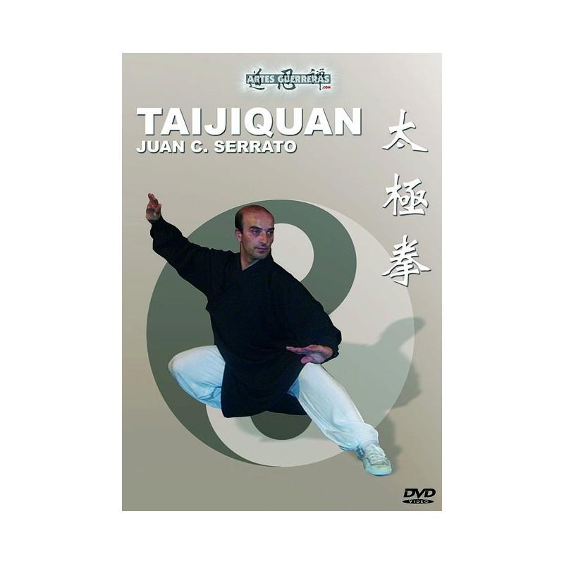 DVD : Taijiquan
