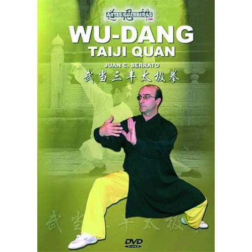 DVD : Wu Dang. Taiji Quan