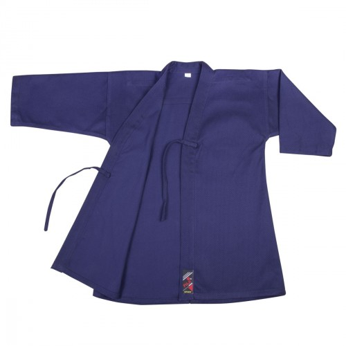 Navy Kendo Jacket