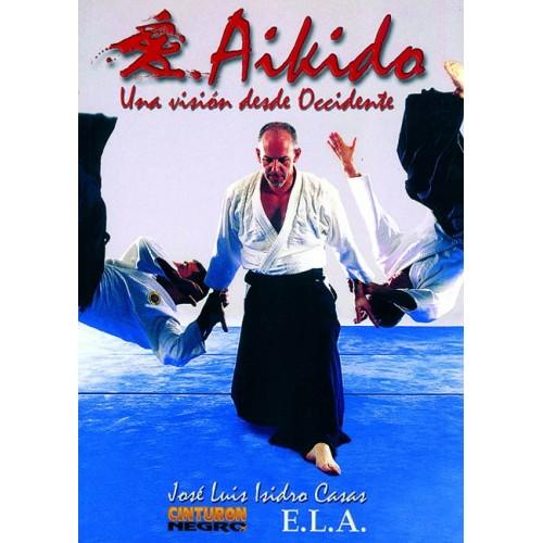 LIBRO : Aikido. Una vision desde Occidente