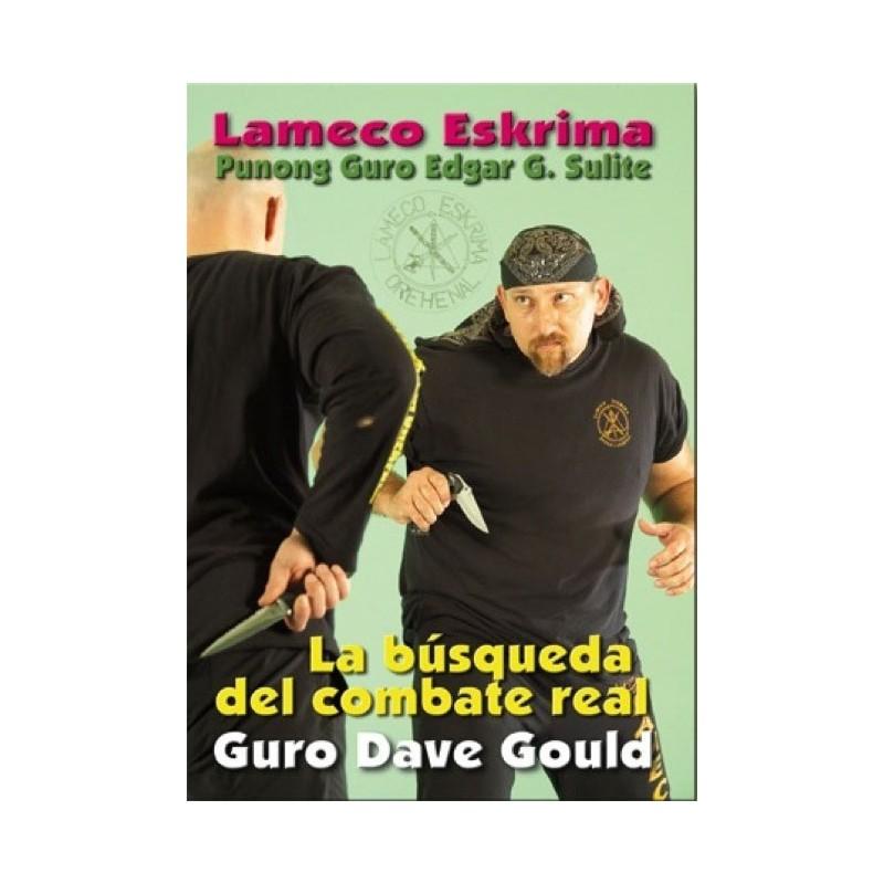 LIBRO : Lameco Eskrima. Busqueda del combate real