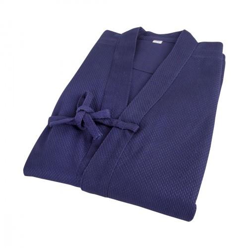 Keiko Gi. Dark Blue