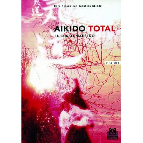 LIBRO : Aikido Total