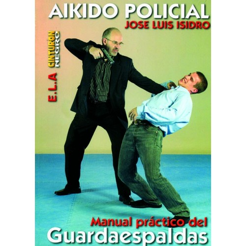 LIBRO : Aikido Policial