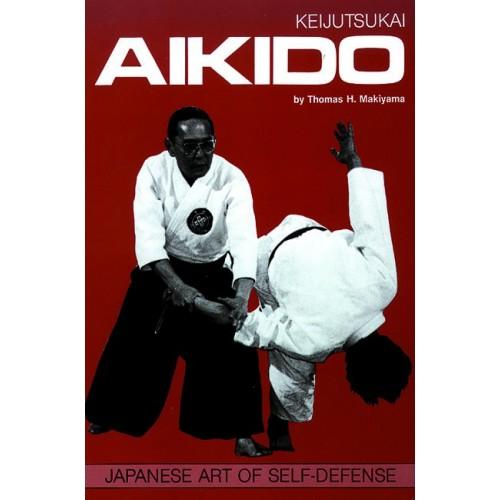 LIBRO : Keijutsukai Aikido