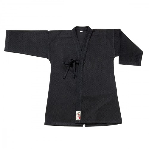 Black Kendo Jacket