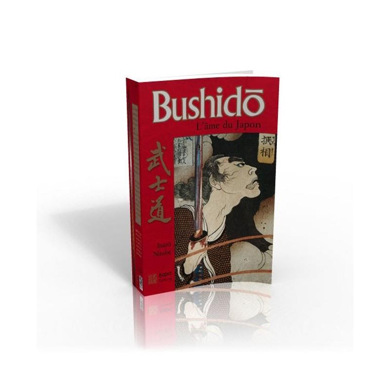 LIBRO : Bushido. L'ame du Japon