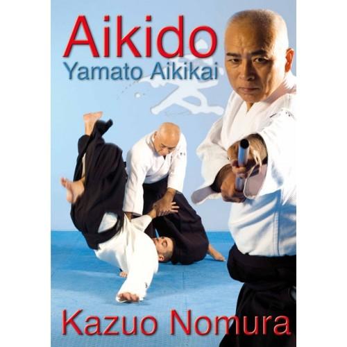 LIBRO : Aikido. Yamato Aikikai