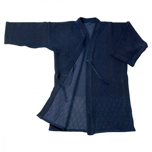 Double Layer Kendo Jacket